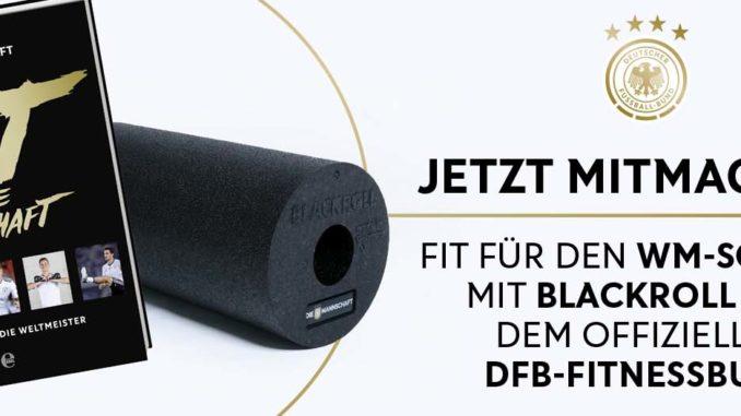 DFB Gewinnspiel