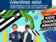 German Kids Choice Awards Gewinnspiel
