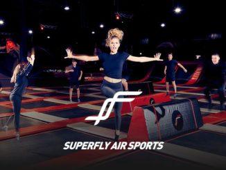 SUPERFLY AIR SPORTS Gewinnspiel