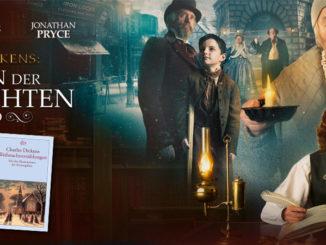 Charles Dickens Gewinnspiel