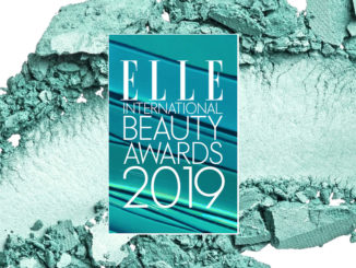 ELLE Beauty Awards 2019 + Gewinnspiel