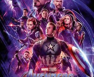 Avengers Gewinnspiel