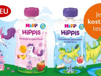 HiPP Produkttest