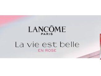 La Vie Est Belle En Rose Gewinnspiel