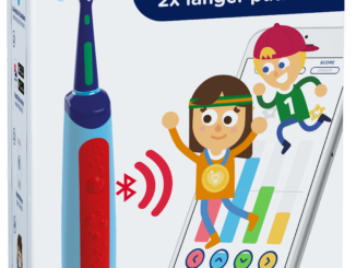 Playbrush Smart Sonic Produkttest