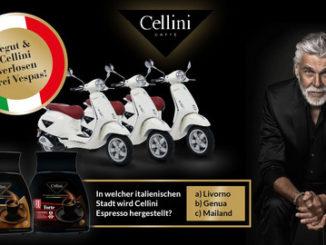 Cellini Gewinnspiel
