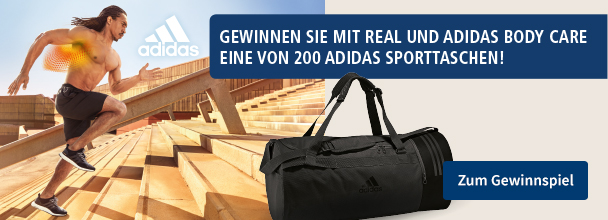 Adidas Gewinnspiel
