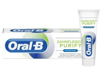 Oral-B Gewinnspiel