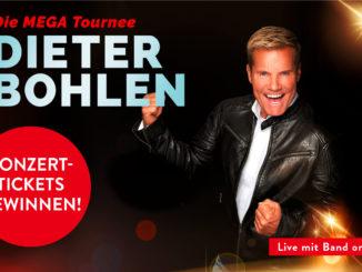Dieter Bohlen Gewinnspiel