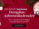 Der große DOUGLAS Adventskalender