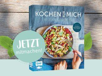 """""""Kochen für mich"""" - Gewinnspiel"""