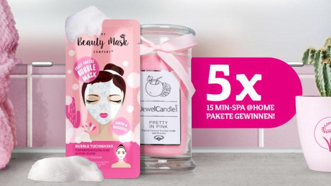 The Beauty Mask Gewinnspiel